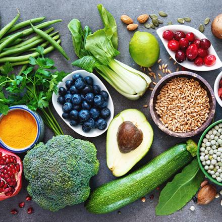 Licence académique Biochimie-Sciences de l'Alimentation
